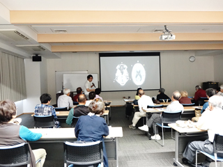 脳の病気と地域の健康